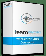 TEAM WCsites Connector Box